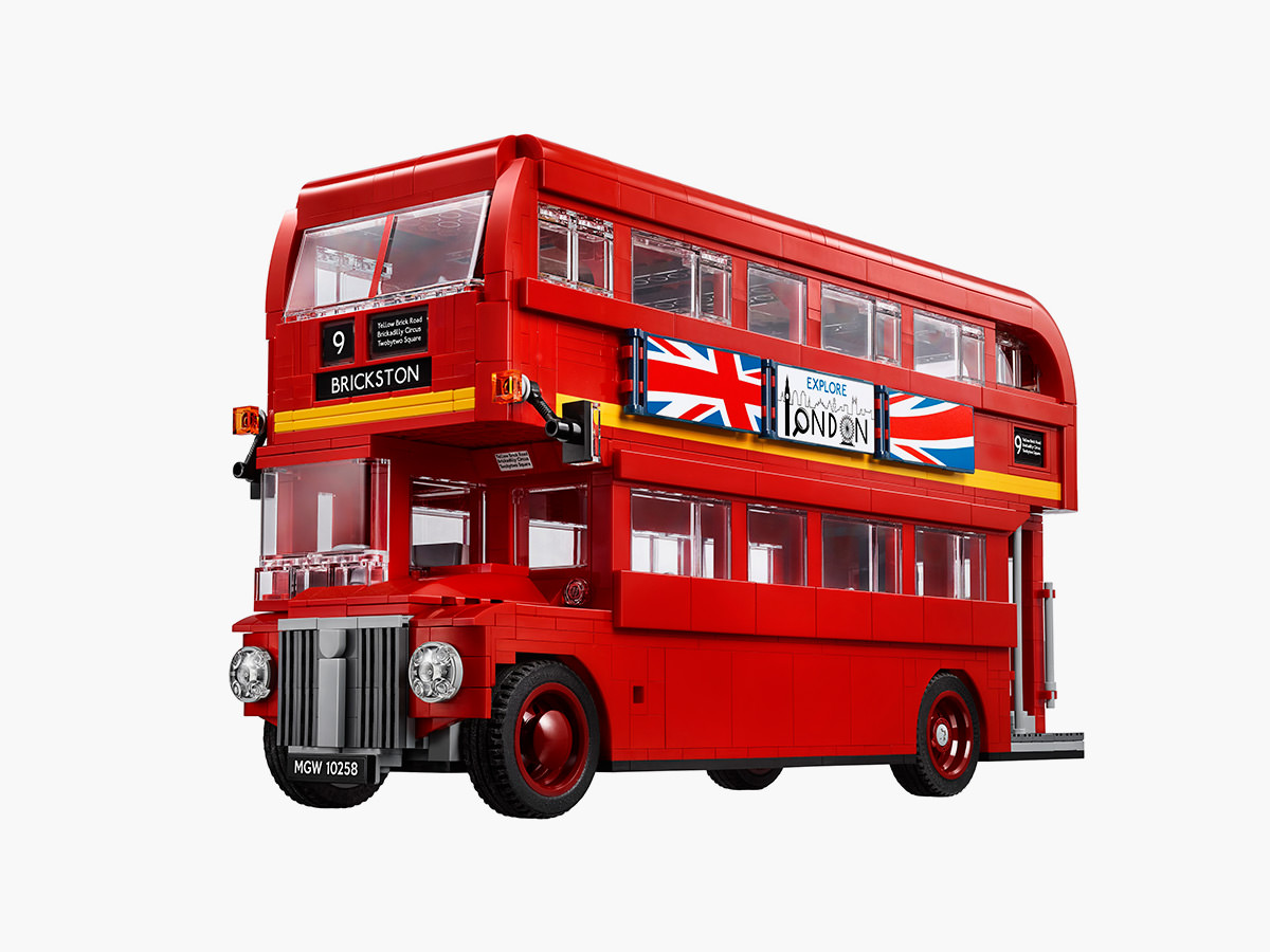 lego london bus imboldn. Black Bedroom Furniture Sets. Home Design Ideas