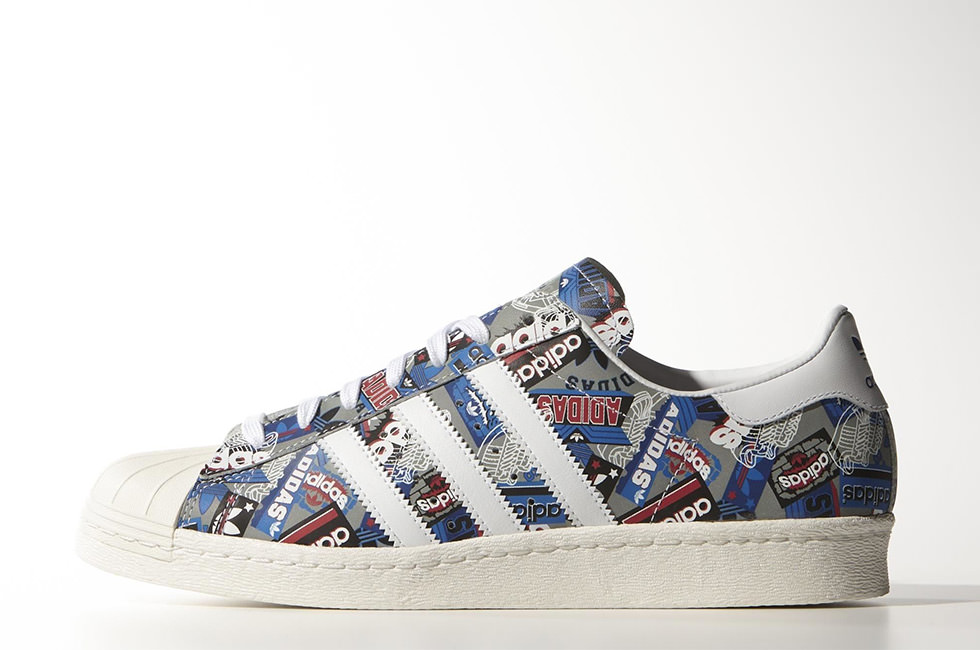 superstar 80s pioneers nigo