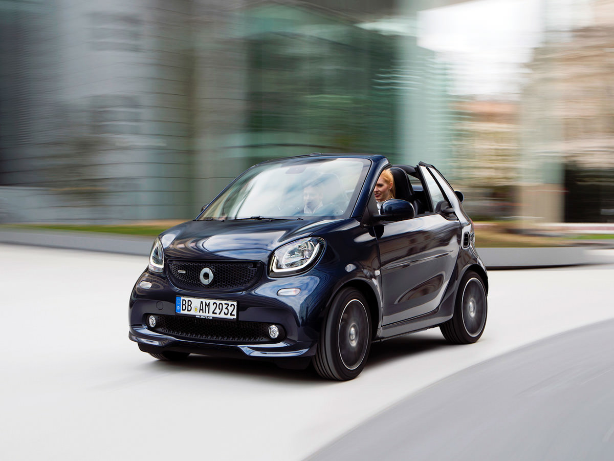 smart brabus fortwo cabriolet imboldn. Black Bedroom Furniture Sets. Home Design Ideas