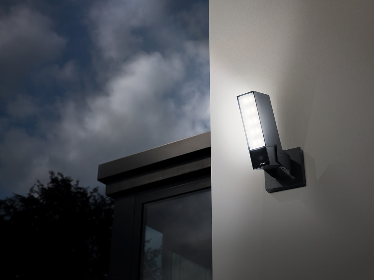 netatmo presence outdoor security camera imboldn. Black Bedroom Furniture Sets. Home Design Ideas