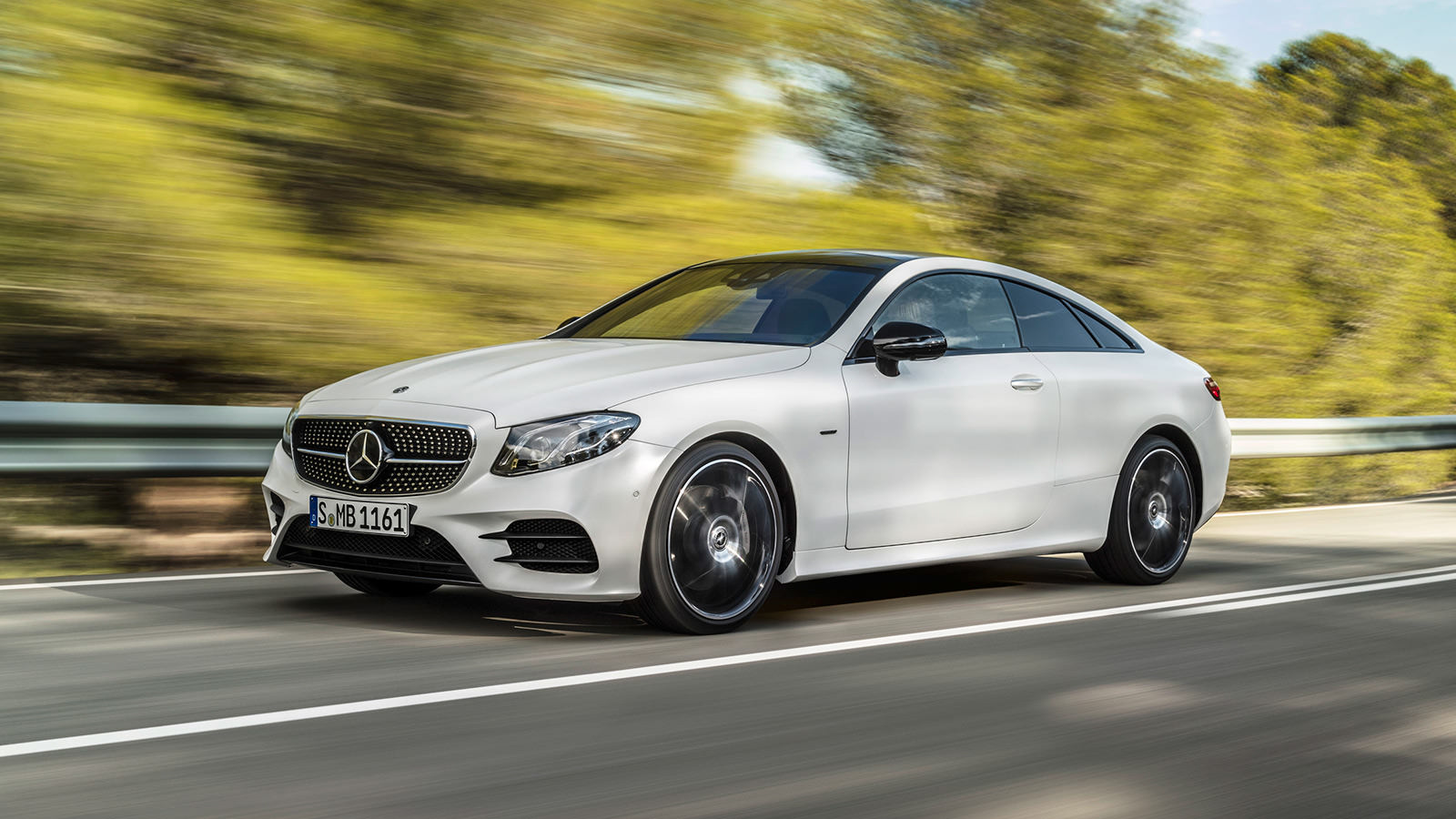 2018 mercedes benz e class coupe imboldn for Mercedes benz e learning
