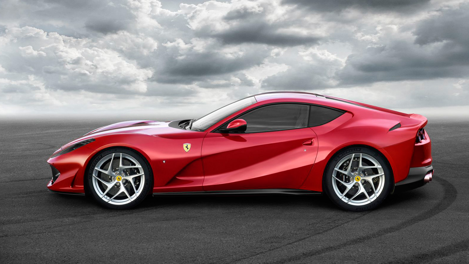 ferrari f12 new with Ferrari 812 Superfast on 2012 as well Mansory Impresses With Its Tuned Mercedes Benz G63 Amg 6x6 together with Ferrari festeggia un nuovo record vendite nel 2017 furthermore Pagani huayra r concept Wallpapers as well 4x4 Off Road C er Trucks 9531902beb636db1.