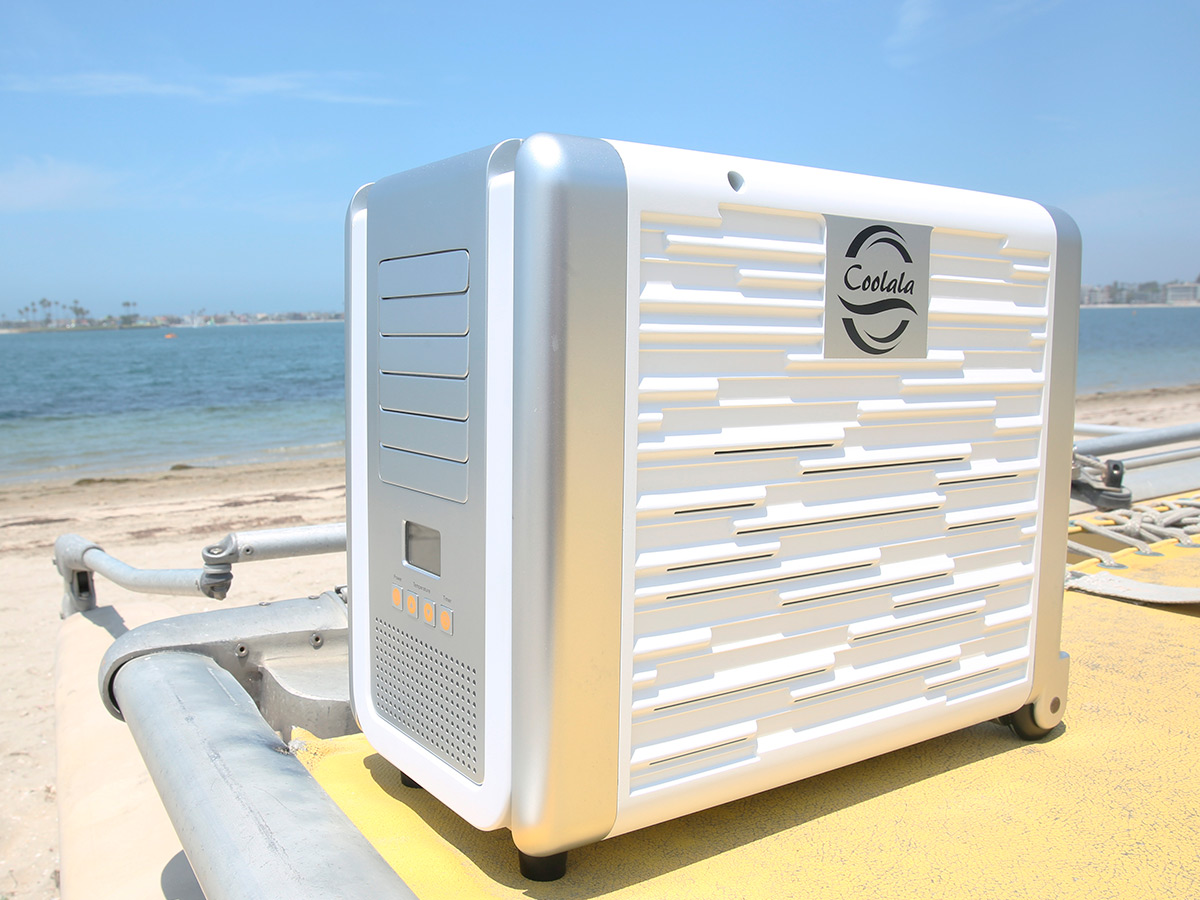 Coolala Portable Air Conditioner Imboldn