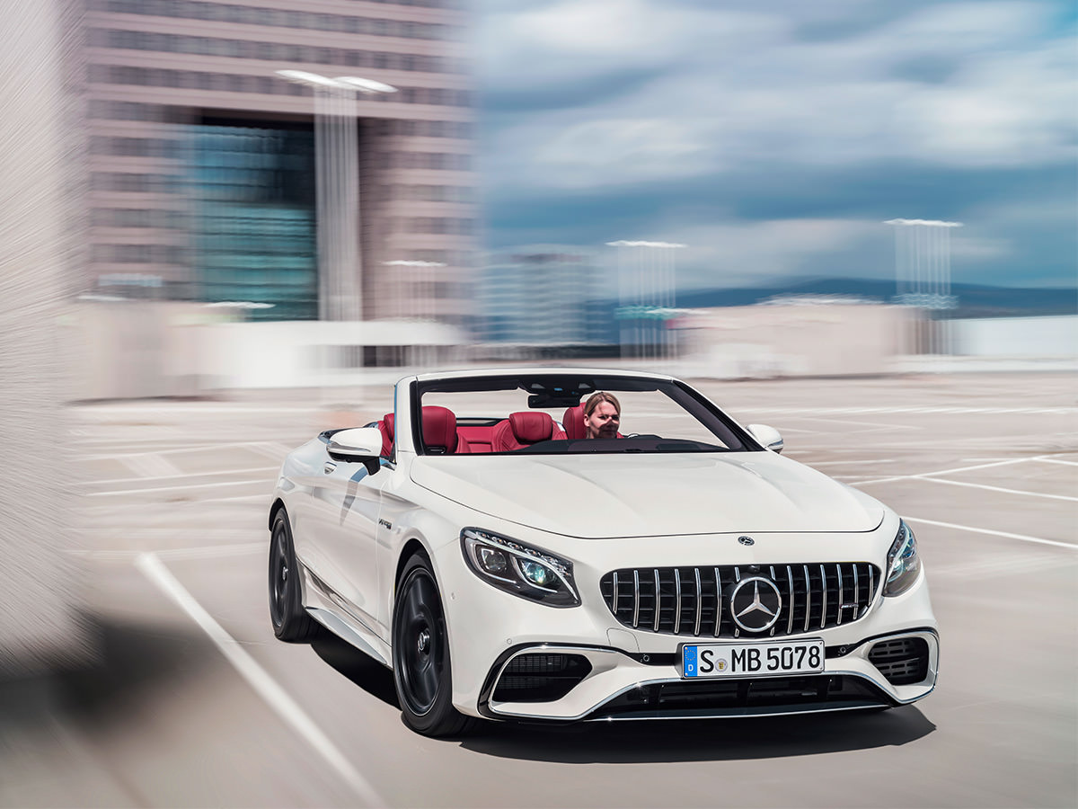 2018 mercedes benz s class coupe cabriolet imboldn for Mercedes benz instagram